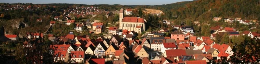 Schwäbischer Albverein | Ortsgruppe Veringenstadt